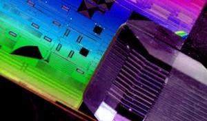 photonic chip memória